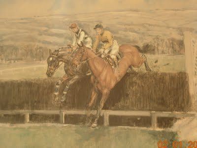 Arkle and Flyingbolt